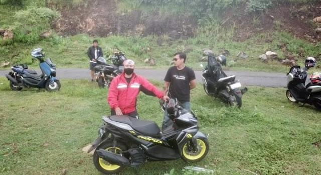 keunggulan VVA pada Motor Yamaha
