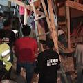 Bangunan Ponpes di Cianjur Roboh, Diduga Santri Terjebak di Reruntuhan