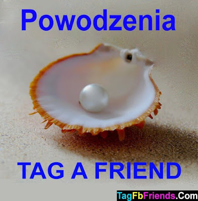 Good luck in Polish language