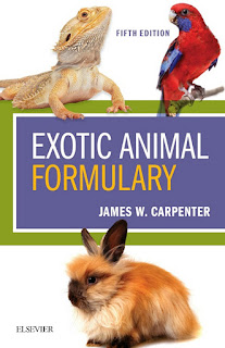 Exotic Animal Formulary 5th Edition