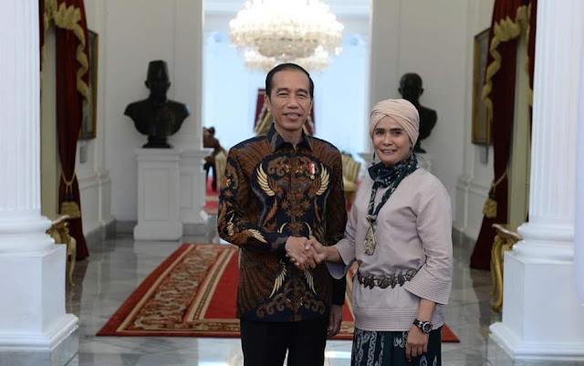 KSP dan Kemenko PMK dorong kegiatan Hipmikindo dan Kawali