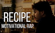 Recipe Hindi Motivational Rap Lyrics - Abby Viral