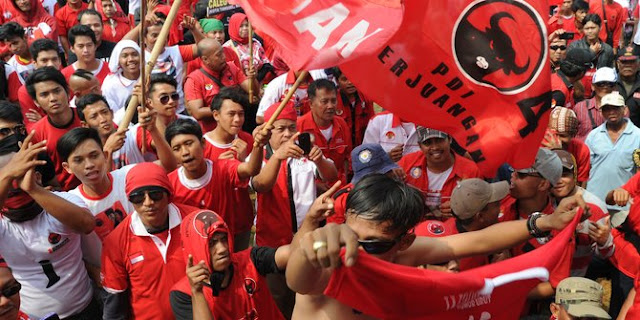 Kader Minta Rekomendasi Untuk Gibran, Tapi PAC PDIP Banjarsari Solid Dukung Purnomo