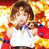Mumei - Anime Koutetsujou no Kabaneri by Tiểu Nhu - 小柔SeeU