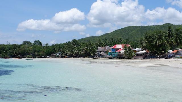 tourist attractions siquijor island