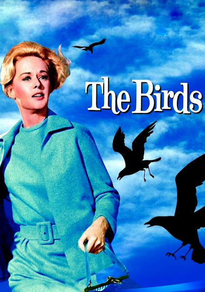 The Birds 1963 in Hindi Dubbed Full Movie Watch Online