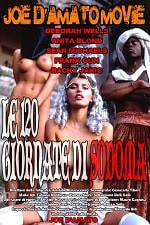 120 Days of Sodom 1995 Watch Online