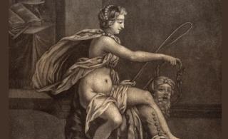 Ξανθίππη, το βάσανο του Σωκράτη