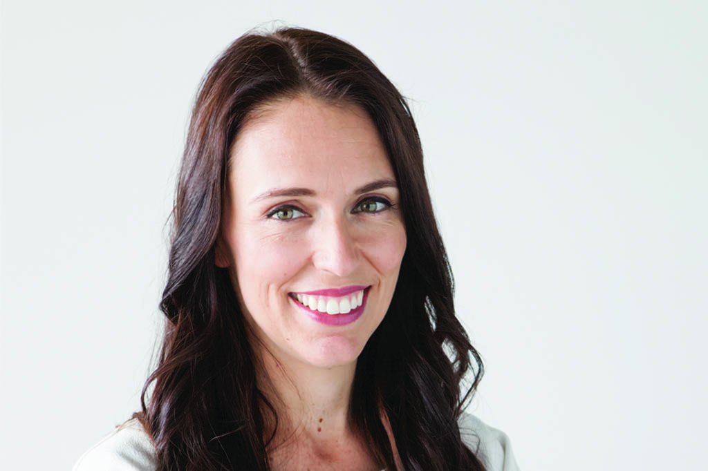 This is long – but important | Message from PM Jacinda Ardern