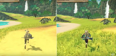 MH Stories 2, Monster Hunter, Which Platform, PC, Switch