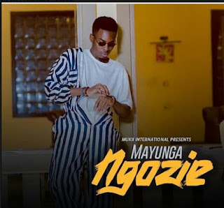 AUDIO | Mayunga - Ngozie | Download mp3