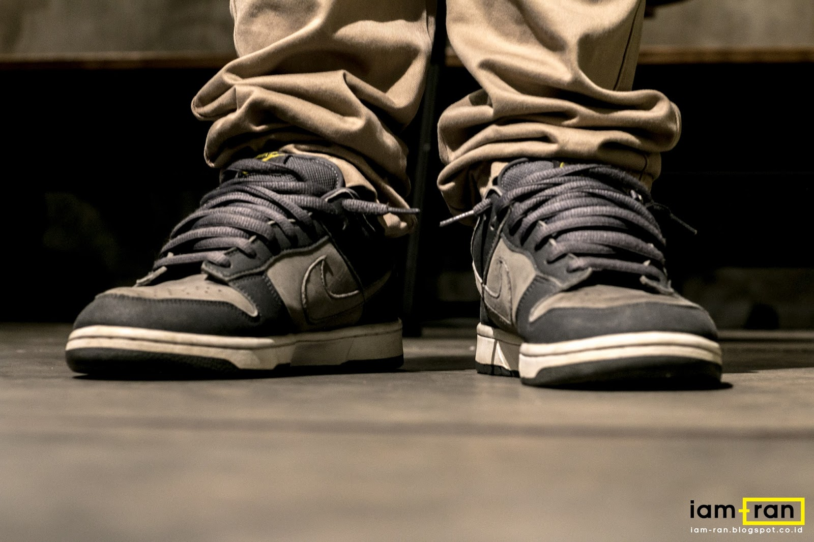 2b626798def03c ... Sneakers Nike SB Dunk Low Pro X Alphanumeric. Photo by iam.ran06 newest  collection ...