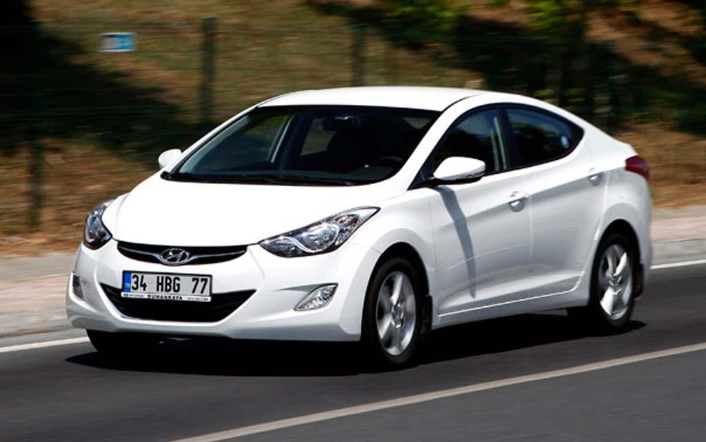 Oto Magazin Hyundai Elantra