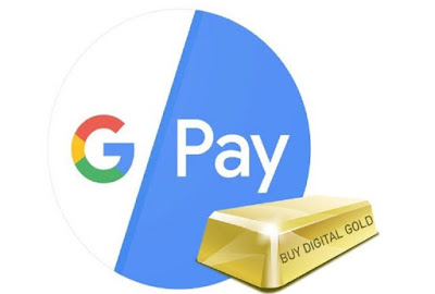 google pay gold