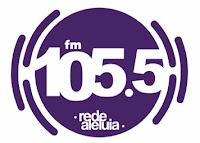 Rede Aleluia FM 105,5 de Londrina PR