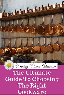 The Ultimate Guide to Buying the Best Cookware, a host pick from Funtastic Friday #313!