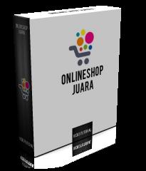 Master Bisnis Toko Online untuk Pemula