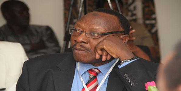Lipumba Apigwa Stop Kufanya Shughuri za CUF