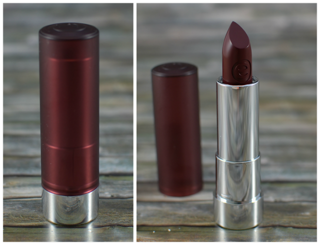 Essence matt matt matt lipstick 08 it's a statement