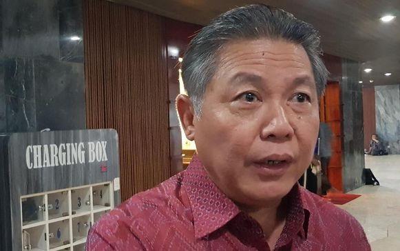 Kritik Deklarasi Besar-besaran Relawan Ganjar, Elite PDIP: Bising!