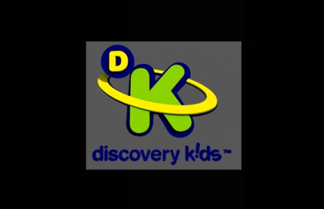 DISCOVERY KIDS AO VIVO