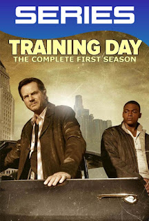 Training Day Temporada 1 Completa HD 1080p