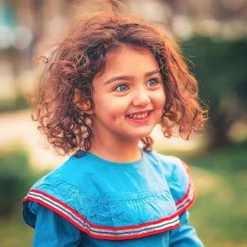 Anahita Hashemzade Photo Gallery Cute Viral Baby Wallpaper Image Zone