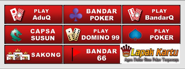 poker online terbaik pkv games