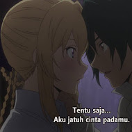 Grancrest Senki Episode 09 Subtitle Indonesia