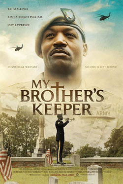 My Brother's Keeper (2020)