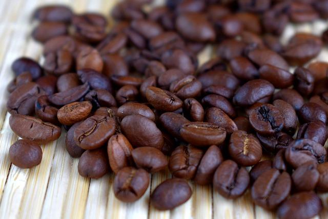 kopi arabika temanggung
