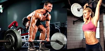 Fatiga cansancio entrenamiento pesas