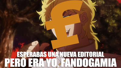 """Otra Editorial Manga"" era realmente FANDOGAMIA."