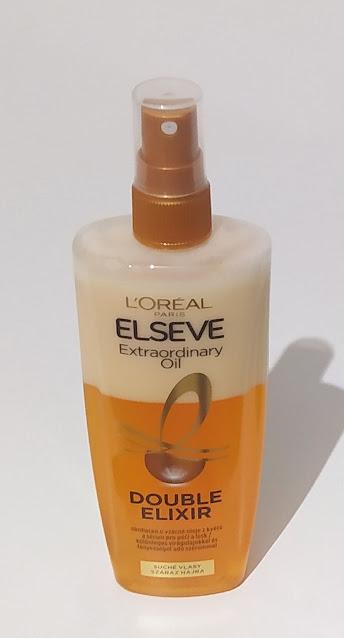 Elseve Extraordinary Oil de L'Oréal Paris