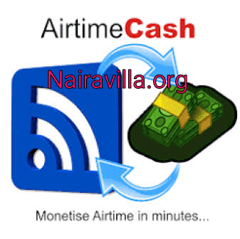 Did You Overload Your Airtime? Here Is How To Turn It To Cash