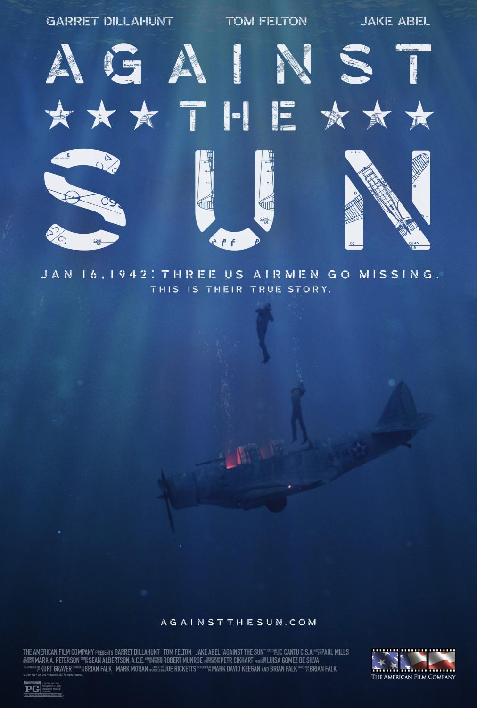 Nonton Film Against The Sun (2014)