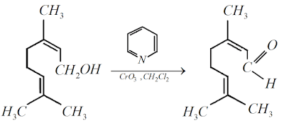 oxidaçao-alcool-aldeido-reagente-collins