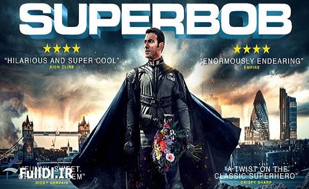 SuperBob 2015 English Movie 720p WEBDL Download