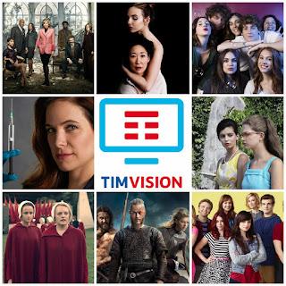 Migliori serie Tim Vision