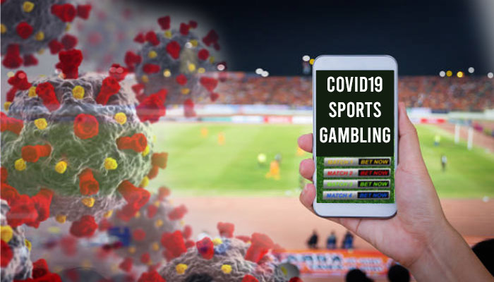 How The COVID Pandemic Changed Sports Gambling: eAskme