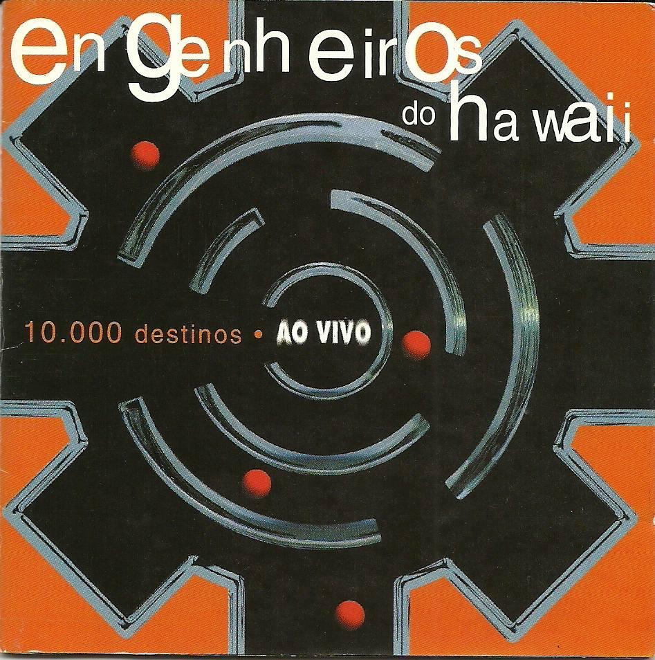 DO ENGENHEIROS DO HAWAII DVD AUDIO BAIXAR ACUSTICO MTV