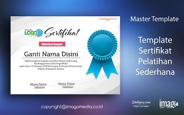 Download_Desain_Template_Sertifikat_pelatihan_sederhana