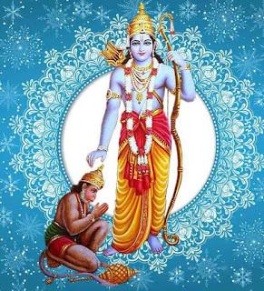 Ahalyakruta Srirama Stotram