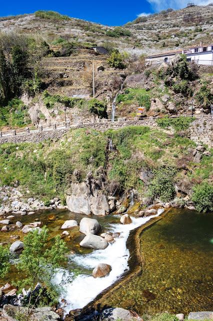 El Valle del Jerte en floración II. El Valle del Agua