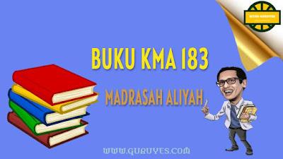 Bahasa Arab Nahwu Berbahasa Indonesia Kelas  Unduh Buku Bahasa Arab Nahwu MA Kelas 10 Pdf Sesuai KMA 183