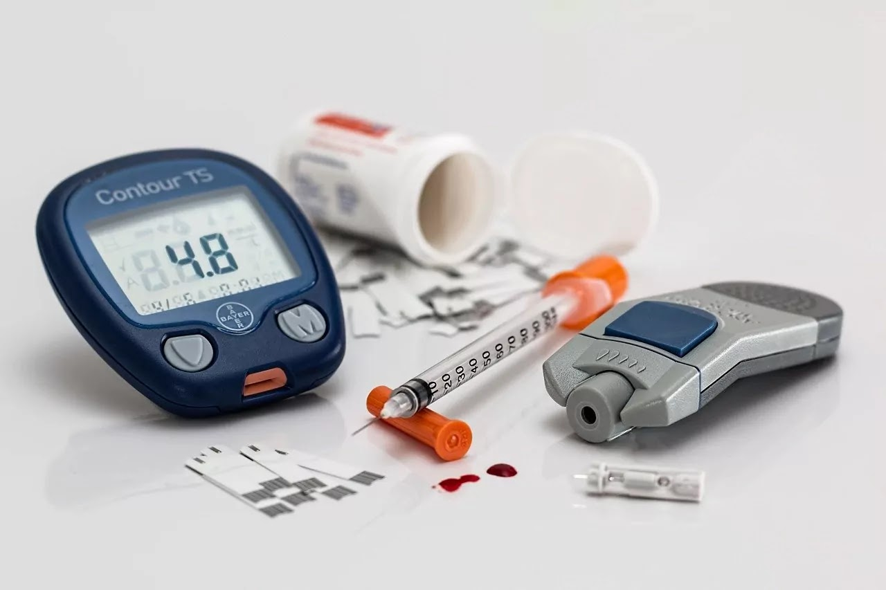 5 Foods to control your Blood Sugar- Diabetes and Diet