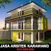 Jasa Desain Bangunan Murah Karawang Untuk Villa