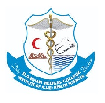 Latest Jobs at D.G.Khan Medical College 2021 Apply Online