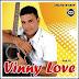 Vinny Love - Apaixonante - Vol. 01