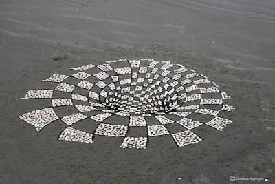 Iluzije na plaži od kojih ćete frciti.